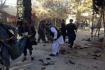 انفجار در ولایت بلخ ۱۱ کشته برجای گذاشت