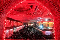 فیلم/ حضور میلیونی زائران حسینی در کربلای معلی