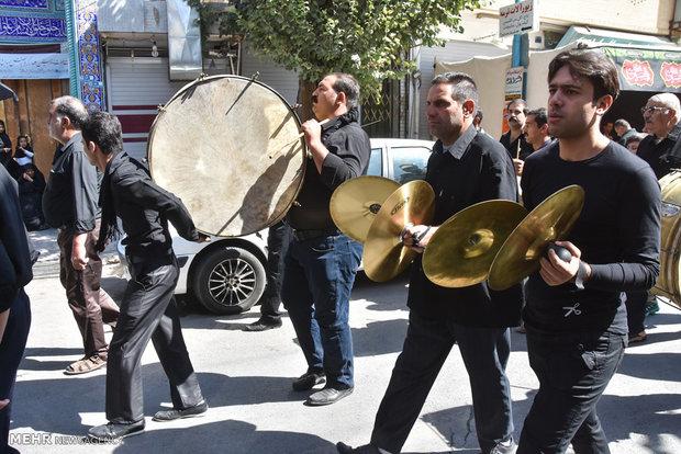 کربلاء عشیة أربعین الحسینی (ع) / صور