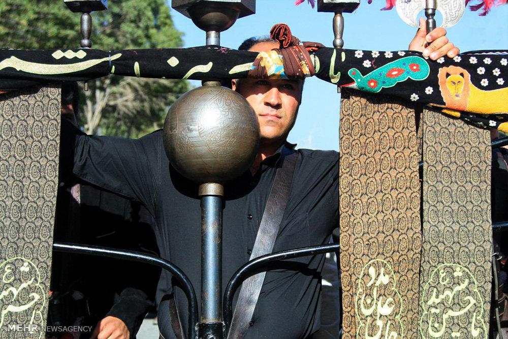 علمداران حسینی