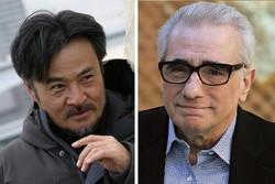اسکورسیزی و کوروساوا جایزه سامورایی می گیرند