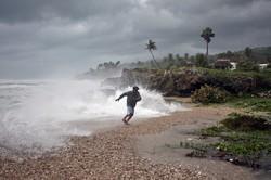 طوفان هائیتی