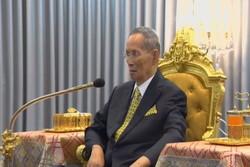پادشاه تایلند درگذشت