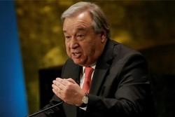 الامين العام المقبل للامم المتحدة يدعو الى اصلاح المنظمة الدولية