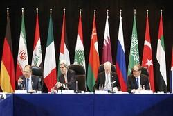 قادة فرنسا والمانيا وروسيا سيعقدون اجتماعا حول سوريا في برلين