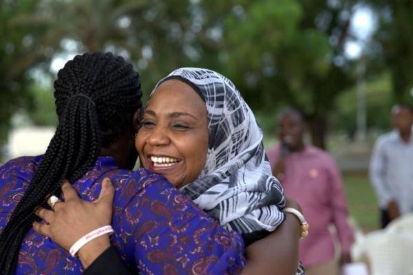 آزادی دختران ربوده شده در نیجریه از سوی بوکوحرام
