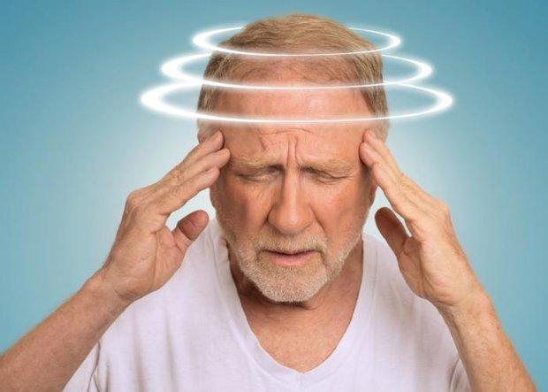 تاثیر مصرف روزانه ویتامین D بر درمان سرگیجه