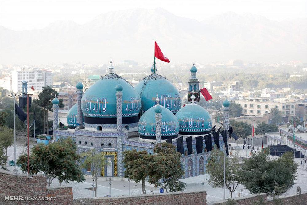 محرم خونین شیعیان افغانستان