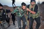 مرگ تنها گزینه تروریستهای جبهه النصره در حلب