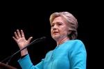 ہلیری کلنٹن نے ٹرمپ کے بیان کو امریکی جمہوریت کے لیے خطرہ قرار دے دیا