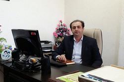 کامبیز حسن زاده معاون دانشگاه علوم پزشکی کردستان