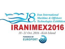 IRANIMEX 2016 to host 110 foreign firms