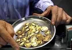پیش بینی بازار سکه و طلا تادوهفته آینده/ بازار آرام گرفت