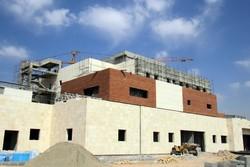 عملیات عمرانی بیمارستان پارسآباد دهه فجر امسال به اتمام میرسد