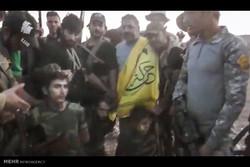 """أسر  حركة""""النجباء"""" 3 قناصين من جبهة النصرة في جنوب حلب"""