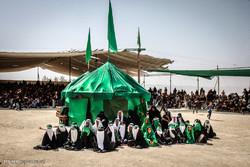 آیین تعزیهخوانی در نمایشگاه کتاب کرمان برگزار میشود