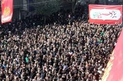 يزد حسينيه ايران