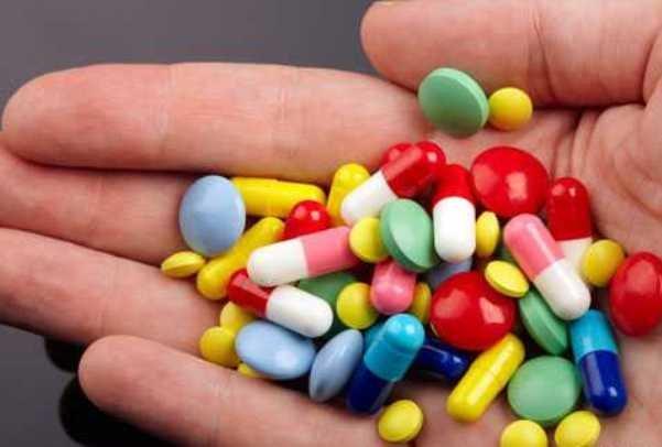Iran leading biotech drugs producer in region