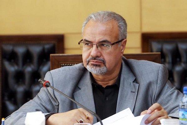 صفاري نطنزي: فرض عقوبات جديدة يعني الغاء الاتفاق النووي
