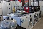 بهره برداری از کارخانههای تولید مشترک لوازم خانگی در ایران