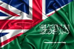 تشکیل کمیته شهروندی در انگلیس برای تحقیق درباره فروش سلاح به ریاض