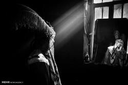 عزاداری ایام محرم در شاهرود