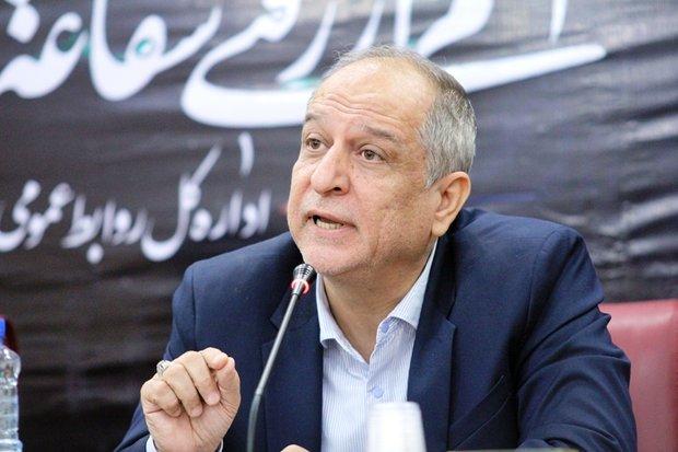خوزستان رتبه سی و یکم آموزشی/ نمایشگاه کتاب عامل ارتقای کتابخوانی
