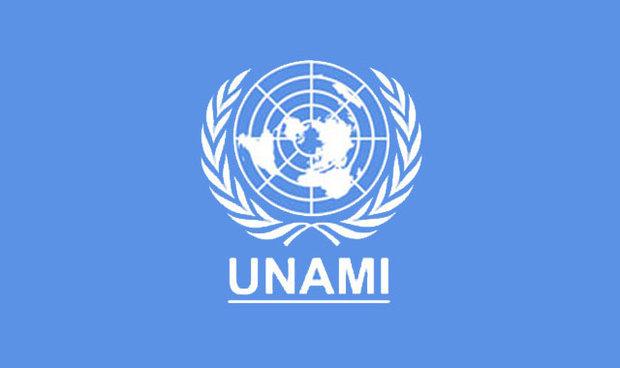 UNAMI strongly condemns Baghdad suicide bombing