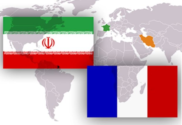 Iran, France to form joint knowledge-based company