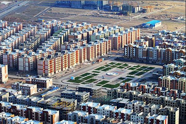 متوسط قیمت مسکن۱۰.۹درصد افزایش یافت/رشد ۱۸.۵درصدی معاملات