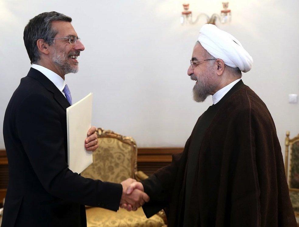 Renewed dynamism between iran italy to revive good old days tehran m4hsunfo