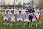 Iran learns rivals at FIFA U-20 World Cup