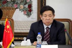 رئيس الشركة النووية الحكومية الصينية يزور طهران