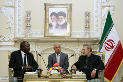 Iran welcomes constructive ties with Africa