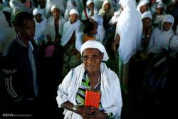 ایتھوپیا کے یہودی