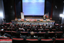 Iran-EU joint conference on railroad policies begins in Tehran