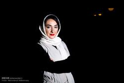 """مراسم ازاحة الستار عن فيلم """"سيانور"""" الايراني"""