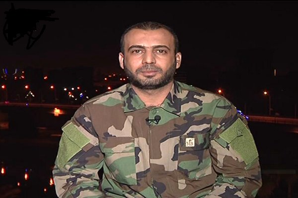 """""""حزب الله العراق"""": قصفنا مواقع أمريكية داخل سوريا"""