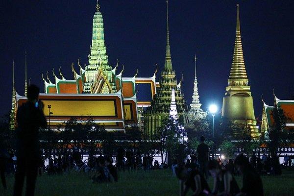 اقتصاد تایلند