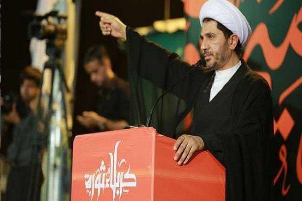 تأجيل محاكمة الشيخ علي سلمان الى 4 كانون الثاني القادم
