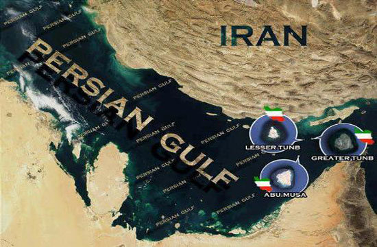 3 Persian Gulf islands inseparable parts of Iran