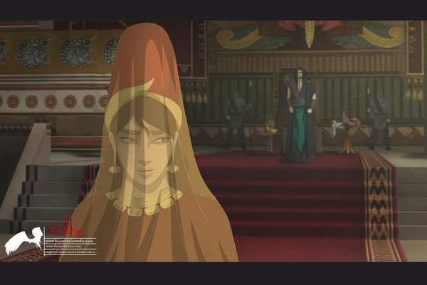 انیمیشن سینمایی «آخرین داستان» به تدوین رسید