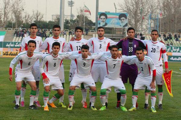 فوتبال جوانان جهان
