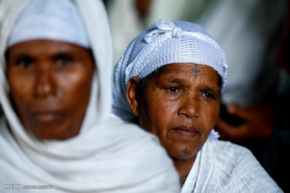 یهودیان اتیوپی