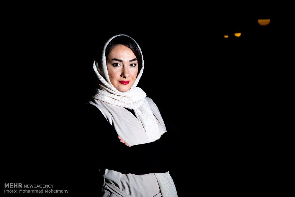 اکران افتتاحیه فیلم سیانور