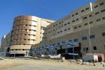 فاز اول بیمارستان ۵۴۰ تختخوابی کوثر سنندج افتتاح می شود