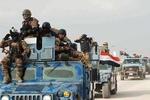 اسارت و هلاکت بیش از ۲۰۰ عنصر تکفیری در جنوب موصل