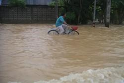 مقتل 29 شخصا وفقدان أربعة عقب فيضانات اجتاحت وسط فيتنام