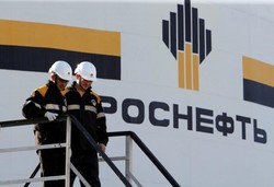 Russia's Rosneft enter oil pipeline infrastructure project in Iraq's Kurdistan
