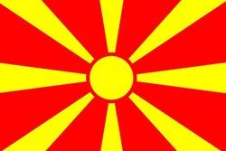 تغییر نام مقدونیه تائید شد
